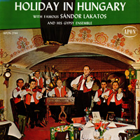 Holiday in Hungary