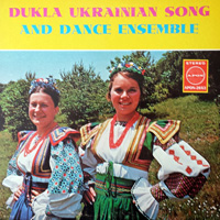 Dukla Ukrainian Song and Dance Ensemble
