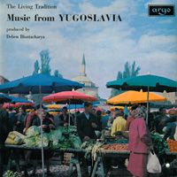 Music from Yugoslavia