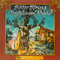Earth Dances - Silver String Macedonian Band