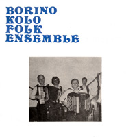 Borino Kolo Folk Ensemble