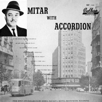 Mitar with Accordion