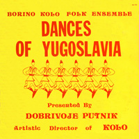 Dances of Yugoslavia