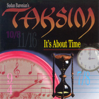 Sudan Baronian's Taksim - It's About Time