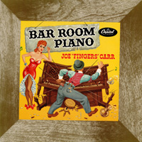 Bar Room Piano