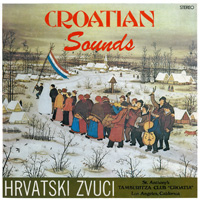 Croatian Sounds