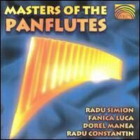 Masters of the Panflutes