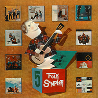 Folk Sampler Five