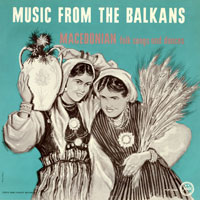 Music from the Balkans