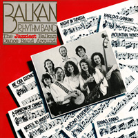 Balkan Rhythm Band
