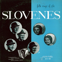 Folk Songs of the Slovenes
