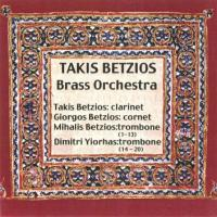 Takis Betzios Brass Orchestra
