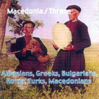 Macedonia/Thrace
