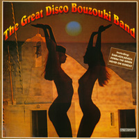 The Great Disco Bouzouki Band