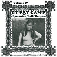 Gypsy Camp Volume IV