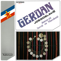 Gerdan Joegoslavie