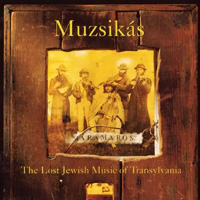 Maramaros - The Lost Jewish Music of Transylvania