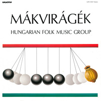 Mákvirágék - The Poppyflowers