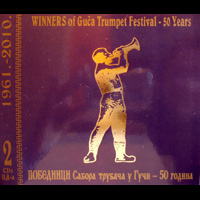 Winners of the Guča Festival - 50 Years