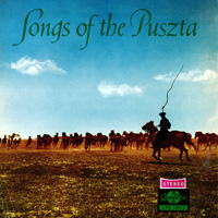 Songs of the Puszta