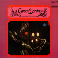 Gypsy Songs