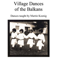 Village Music of the Balkans