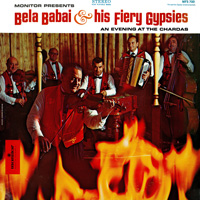 Bela Babai & his Fiery Gypsies