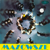Mazowsze - The Polish Song and Dance Ensemble, Vol 5