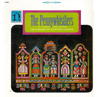 The Pennywhistlers - All Womens Vocal Ensemble