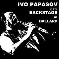 Papasov - Live at the Backstage in Ballard