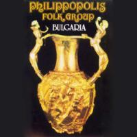 Philippopolis Folk Group Bulgaria