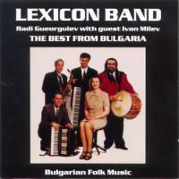 Lexicon Band - The Best from Bulgaria