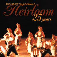 Heirloom - 25 Years