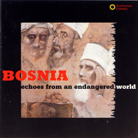 Bosnia - Echos from and Endangered World