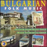 Bulgarian Folk Music
