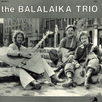 The Balalaika Trio
