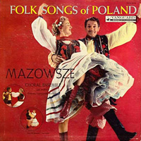 Folk Songs of Poland