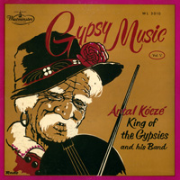 Gypsy Music - Vol. V